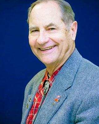 Col. (ret) Ron Averill